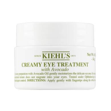Kiehl's Creamy Eye Treatment with Avocado Best Eye Cream